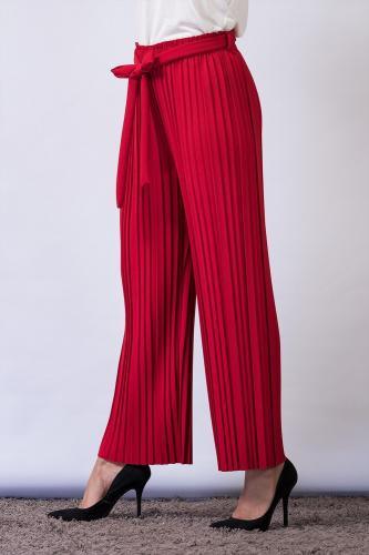 Pantalón Vanesa Rojo
