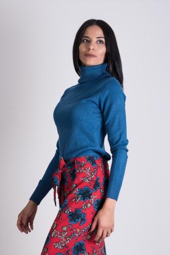 Jersey Lolita Azul