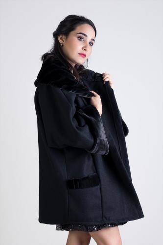 Abrigo Luxury Glam