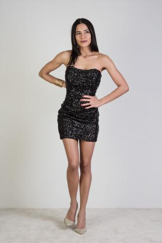 Vestido Danity by Kalexa
