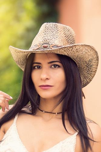 Sombrero Boho Caleta
