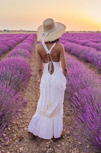 Vestido Boho Chic Laylah...