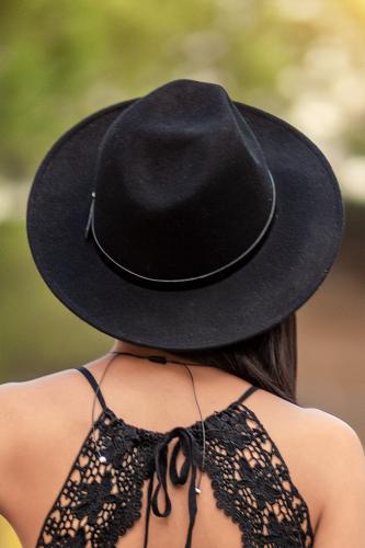 Sombrero Namibia Black