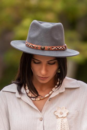 Sombrero boho Teide