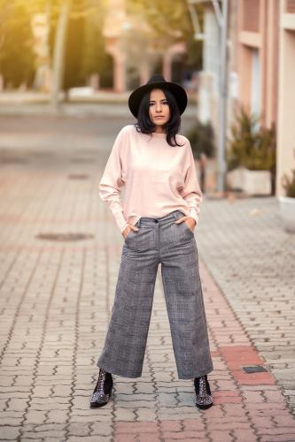Pantalón Boho Anjali