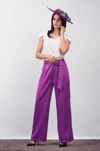 Pantalón Lady Violeta