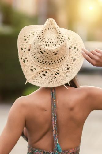 Sombrero Boho Allegra