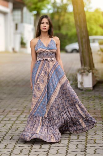 Vestido Boho Madhavi