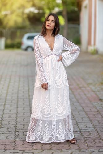 Vestido Boho Juliet
