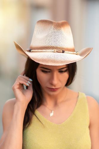 Sombrero Boho Taka