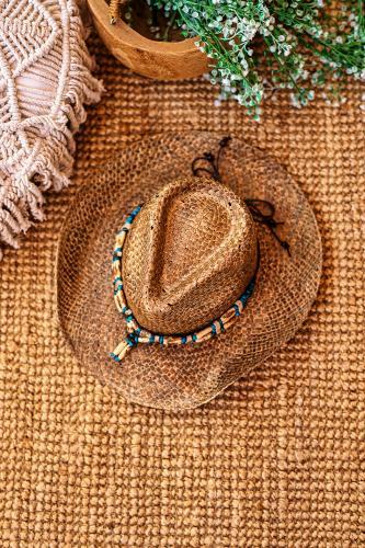 Sombrero Boho Shantal