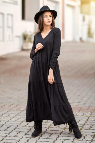 Vestido Boho Kamal