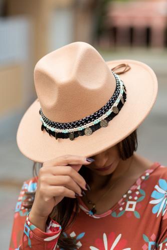 Sombrero Boho Mahola